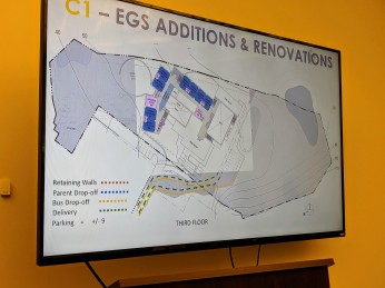 14 EGS OPTION C1_Dore and Whittier new school sites and plans presented to School Committee building committee_Gloucester MA_20190613_© cryan