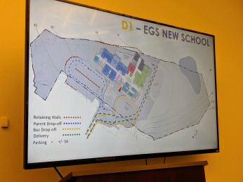 15 EGS OPTION D1_ Dore and Whittier new school sites and plans presented to School Committee building committee_Gloucester MA_20190613_© cryan