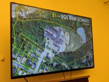 17 EGS OPTION E1_Dore and Whittier new school sites and plans presented to School Committee building committee_Gloucester MA_20190613_© cryan