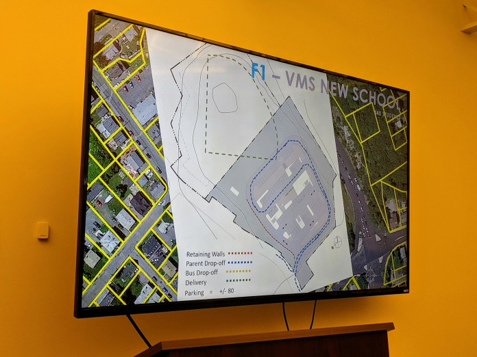 21 VETS OPTION F1_Dore and Whittier new school sites and plans presented to School Committee building committee_Gloucester MA_20190613_© cryan (21)
