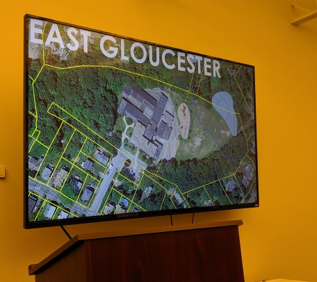 5 EGS_ Dore and Whittier new school sites and plans presented to School Committee building committee_Gloucester MA_20190613_© cryan