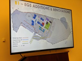 9 EGS Option B!_Dore and Whittier new school sites and plans presented to School Committee building committee_Gloucester MA_20190613_© cryan