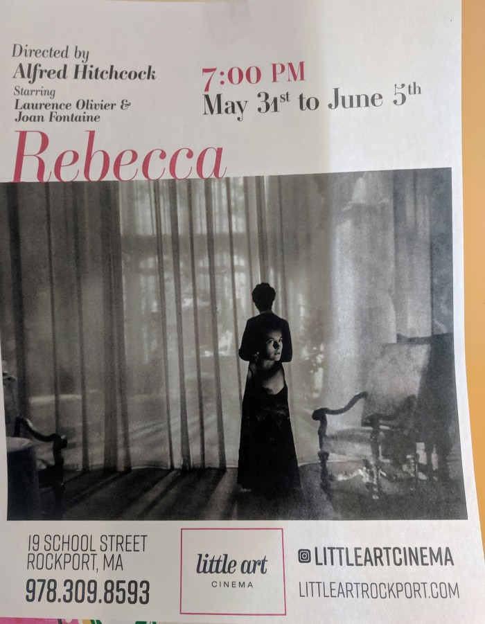 Alfred Hitchcock Rebecca at Little art cinema_20190601_©c ryan.jpg