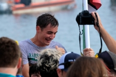 Derrick Hopkins Greasy Pole Friday and Saturday Champion 2019 copyright Kim Smith - 17
