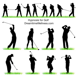 Golf Swing DTW AD