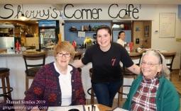 Sherry's Corner Cafe