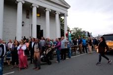 Saint Peter's Fiesta Novena Closing Night Procession to Beach Court 2019 copyright Kim Smith - 46