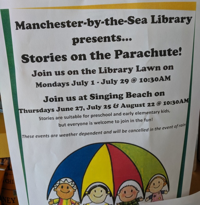 Stoies on the Parachute library lawn Mondays_ and Singing Beach Thursdays_20190615_Manchester by the Sea © c ryan (7)