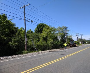Thatcher road drainage_20190617_Gloucester MA DPW (1)