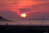 Good Harbor Beach North Light Thacher Island Sunrise copyrigt Kim Smith - 6