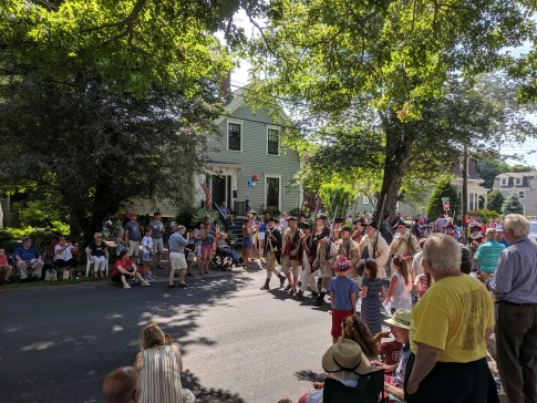 Manchester by the sea 4th of July parade 2019_©c ryan (2)