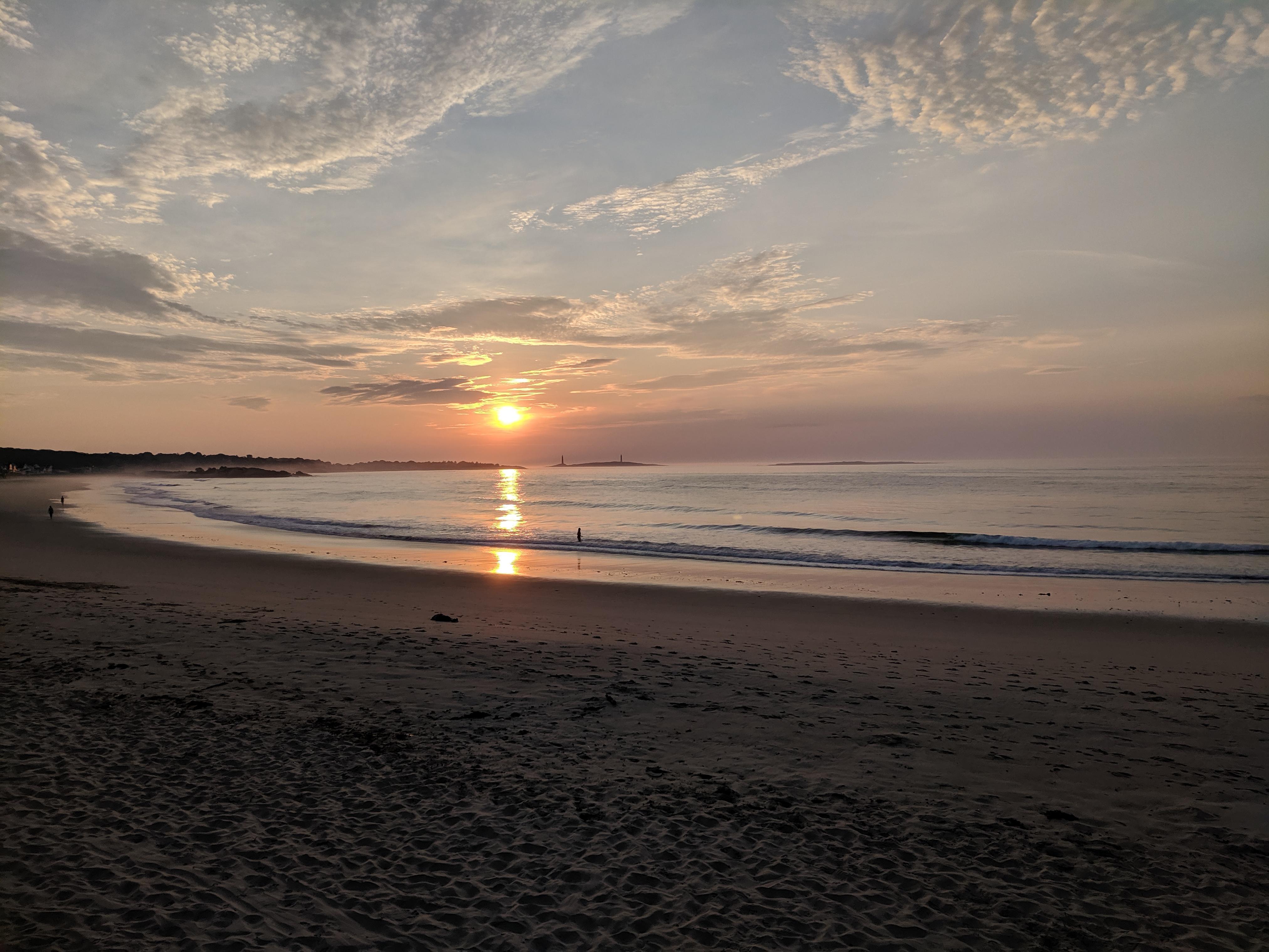 Morning Dip Long Beach Gloucester Rockport Mass_20190729_©c ryan.jpg