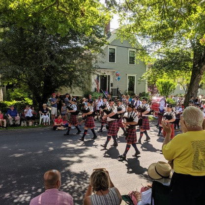 pipes_Manchester by the sea 4th of July parade 2019_©c ryan