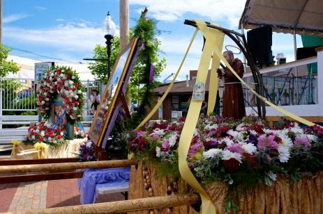 Saint Peter's Fiesta Sunday Mass 2019 copyright Kim Smith - 08