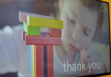 slide 15 end slide