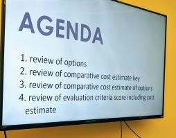 Slide 2 agenda