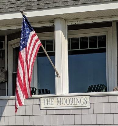 THE MOORINGS _front row cottage names _Long Beach Gloucester Rockport Massachusetts_summer 2019 © c ryan (3)
