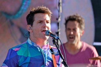 Adam Gardner Guster Riverfest Seaside Music Festival Gloucester copyright Kim Smith Gloucester - 35