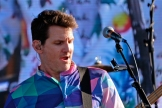 Adam Gardner Guster Riverfest Seaside Music Festival Gloucester copyright Kim Smith Gloucester - 38