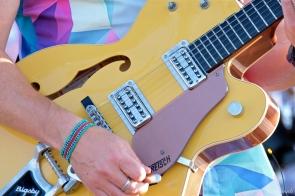 Adam Gardner Guster Riverfest Seaside Music Festival Gloucester copyright Kim Smith Gloucester - 62