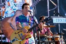 Adam Reynolds Guster Riverfest Seaside Music Festival Gloucester copyright Kim Smith Gloucester - 59