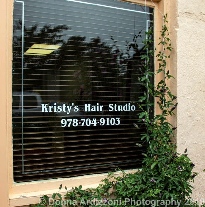 Kristy S Hair Salon Back In Magnolia Good Morning Gloucester