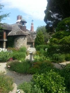 Beauport Sleeper McCAnn estate_an Historic New England property_ Gloucester Mass_July 2016 ©c ryan