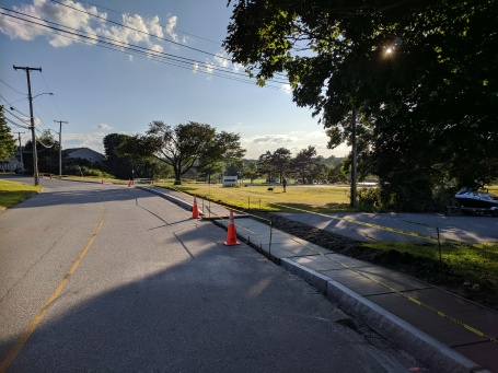 DPW roadwork at O'Maley Cherry Street back along Reynard_Gloucester Mass_20190829_©c ryan (1)