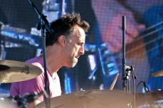 Guster Brian Rosenworcel Riverfest Seaside Music Festival Gloucester copyright Kim Smith Gloucester - 29