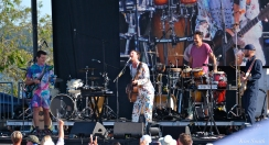 Guster Riverfest Seaside Music Festival Gloucester copyright Kim Smith Gloucester - 10