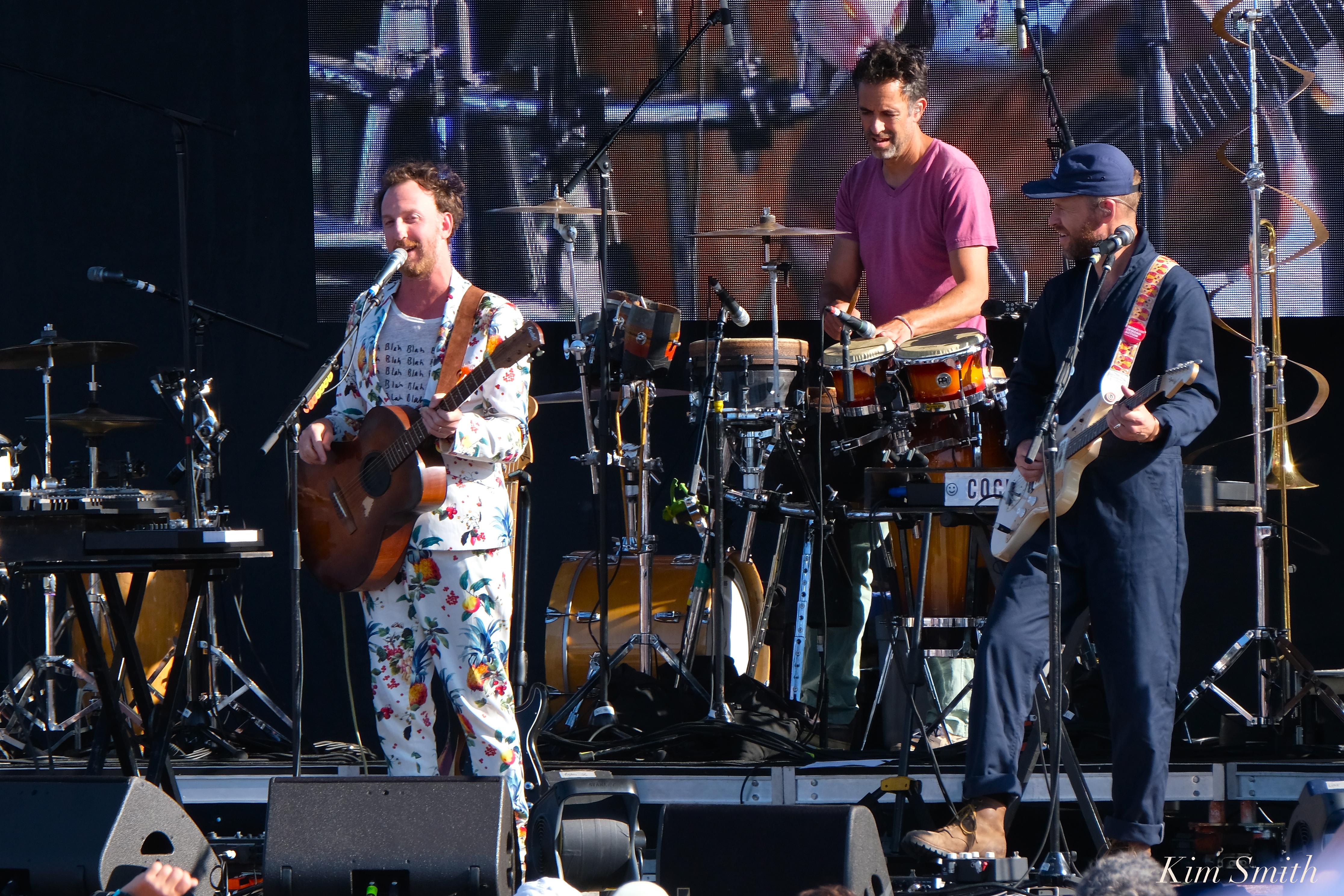 Guster Riverfest Seaside Music Festival Gloucester ...