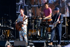 Guster Riverfest Seaside Music Festival Gloucester copyright Kim Smith Gloucester - 11