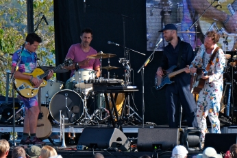 Guster Riverfest Seaside Music Festival Gloucester copyright Kim Smith Gloucester - 13