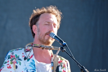 Guster Riverfest Seaside Music Festival Gloucester copyright Kim Smith Gloucester - 31