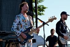 Guster Riverfest Seaside Music Festival Gloucester copyright Kim Smith Gloucester - 51