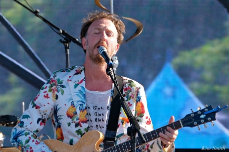 Guster Ryan Miller Riverfest Seaside Music Festival Gloucester copyright Kim Smith Gloucester