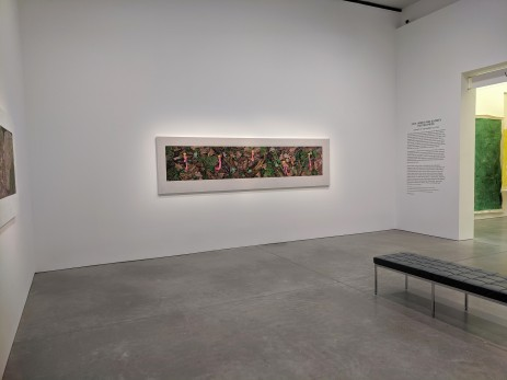 ICA_Boston Foster Prize group show highlights 4 Boston area artists_this installation view from JOSEPHINE HALVORSON project ©c ryan Aug 28 2019 (4)