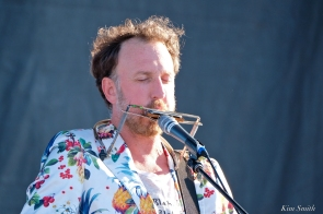 Ryan Miller Guster Riverfest Seaside Music Festival Gloucester copyright Kim Smith Gloucester - 32
