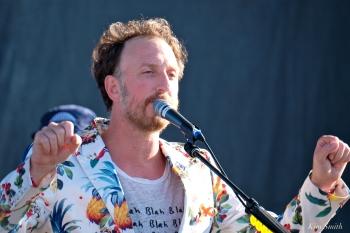 Ryan Miller Guster Riverfest Seaside Music Festival Gloucester copyright Kim Smith Gloucester - 37
