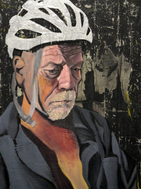 Baker_J_Robin-Baker-as-Man-with-the-Golden-Helmet-after-Rembrandt_oil-on-collaged-paper-on-board-485x650