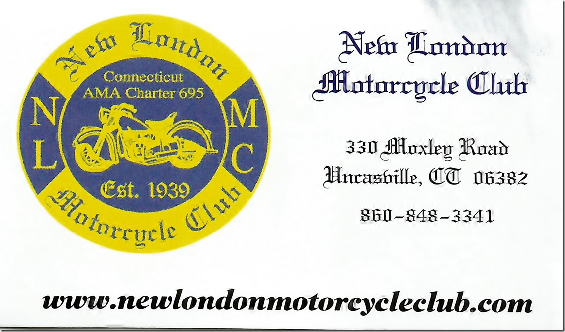 New London Motorcycle2 (2)