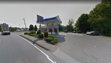 123 Eastern Avenue _ Gloucester MA_former Gulf station google view