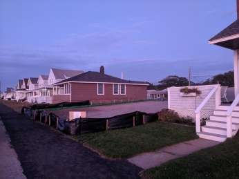 88 Long Beach front row cottage cleared_October 7 2019 photograph©c ryan (2)