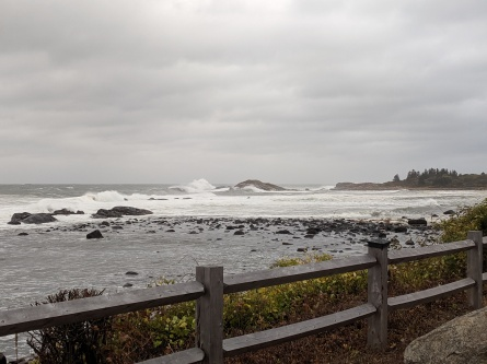 back shore 8am_Storm waves day 2_20191011_Gloucester MA ©c ryan