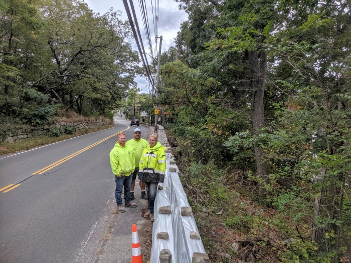 Brett Chelsea and John_Gloucester DPW stone wall repair Lobster Cove_ Washington Street_Rt 127_20191009_© c Ryan.jpg