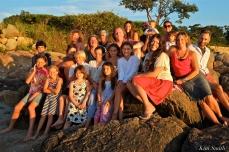 East Gloucester Friends Niles Beach -2 August 29, 2016 copyright Kim Smith