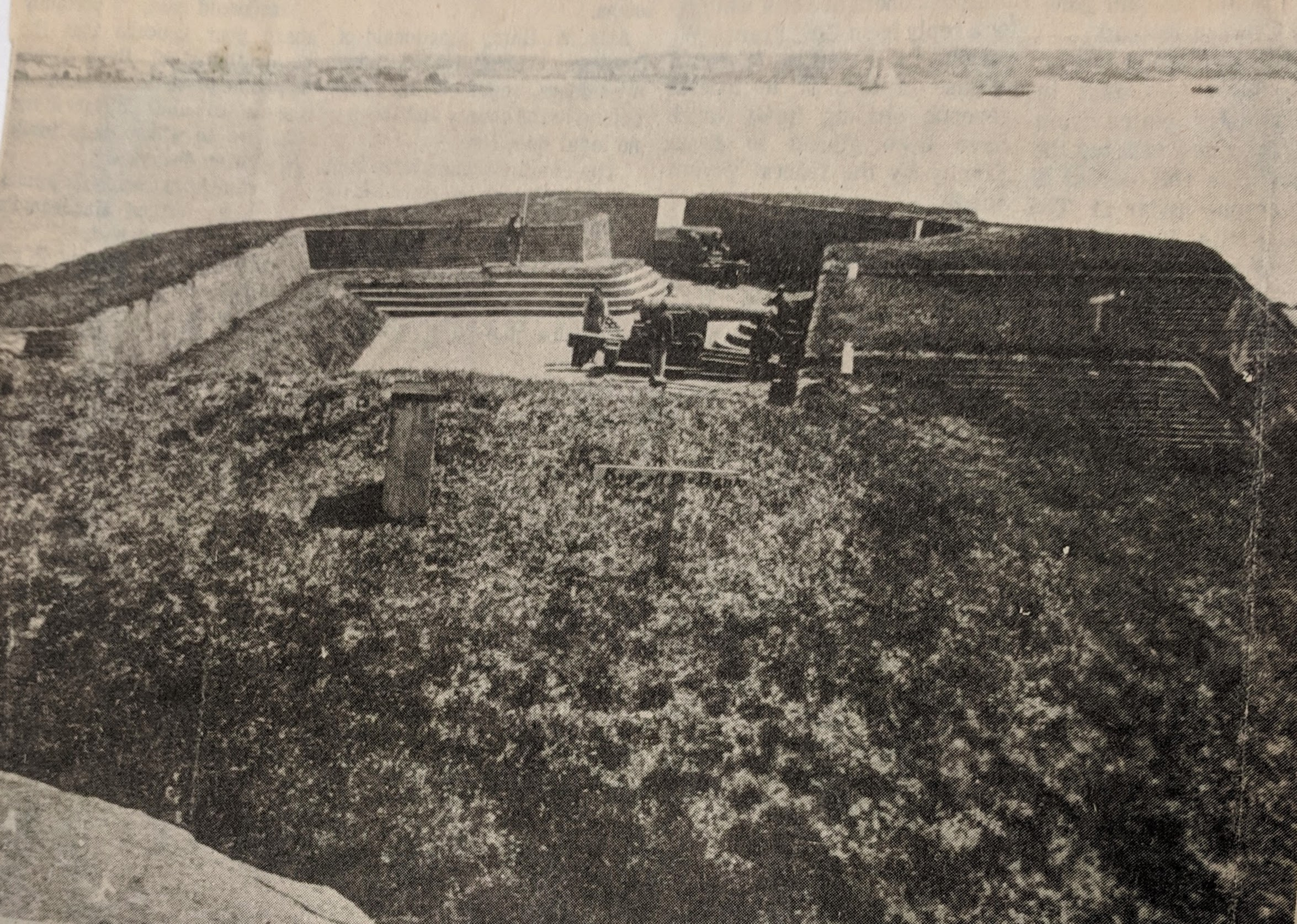 Stage Fort Park Gloucester MA when Fort Conant spruced up after Civil War_from historic photo pre 1900.jpg