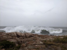 storm waves day 2_2019 October 11_Cape Hedge_Long Beach_Rockport MA Gloucester MA ©c ryan