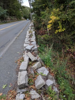 upcoming- Gloucester DPW to repair this stone wall Lobster Cover_20191009_© c ryan (5)