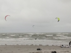 windy choppy waves_Wingaersheek Beach kite surfing_ day 3 nor'easter_2019 Saturday October 12_© c ryan (2)
